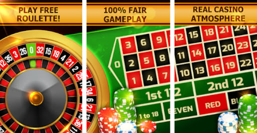 Game Roulette Casino Royale