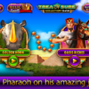 Review Game Slots - Pharaoh' Fire